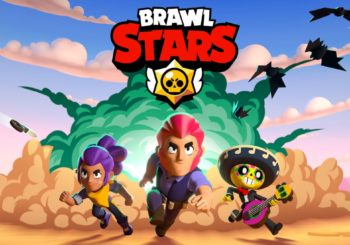 Brawl Stars - Playing like a pro on first game