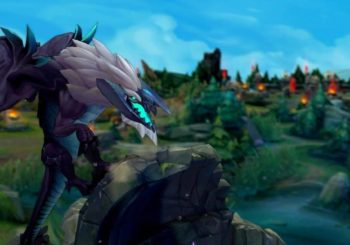 League of Legends on mobile version may have been leaked