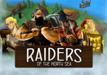 Raiders of the North Sea review