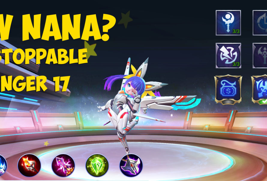 Nana Build 2020 and Game play – The called Useless this hero